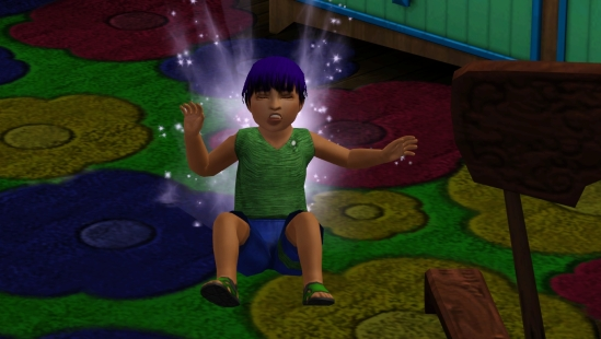 Ekanite Flare Toddler